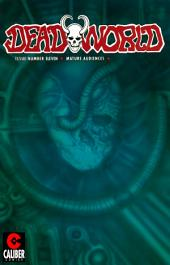 Deadworld - Volume 2: #11