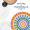 Vive Le Color! Mandala Coloring Book
