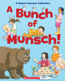 Download A Bunch of Munsch  Book