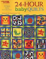 24 Hour Baby Quilts PDF