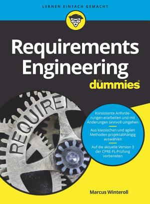 Requirements Engineering f  r Dummies PDF