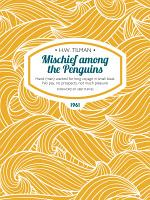 Mischief among the Penguins PDF