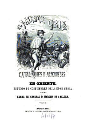 El Monge Gris PDF