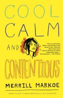 Cool  Calm   Contentious PDF