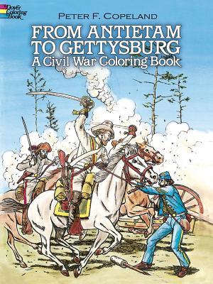 From Antietam to Gettysburg