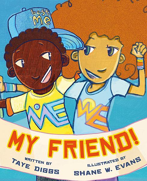 Download My Friend  Book