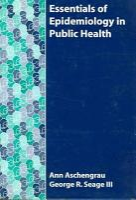 Essentials of Epidemiology in Public Health PDF