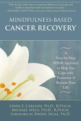 Mindfulness Based Cancer Recovery Book PDF