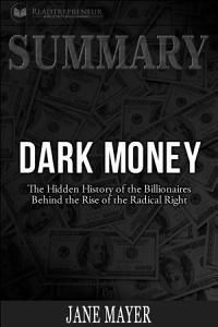 Summary: Dark Money