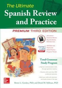 The Ultimate Spanish Review and Practice  3rd Ed  PDF