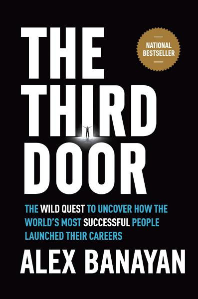 Download The Third Door Book