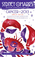 Sydney Omarr s Day by Day Astrological Guide for the Year 2013  Cancer PDF