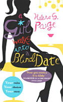 A Girl Walks Into a Blind Date PDF