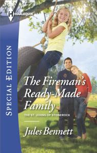 The Fireman s Ready Made Family Book