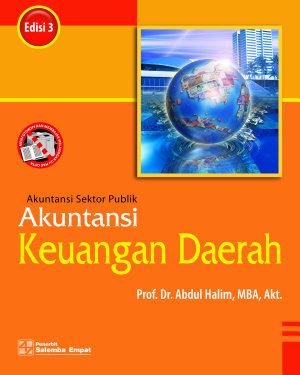 Akuntansi Keuangan Daerah  ed  3  Koran PDF