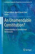 An Unamendable Constitution?