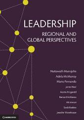 Leadership: Regional and Global Perspectives