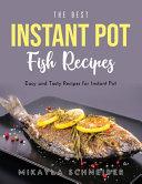 The Best Instant Pot Fish Recipes