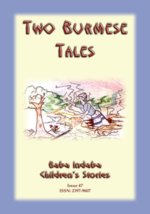 Two Burmese Folk Tales