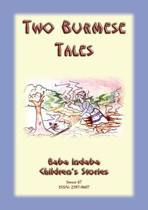 Two Burmese Folk Tales
