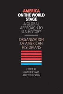 America on the World Stage Book