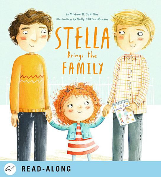 Download Stella Brings the Family Book