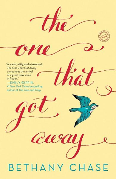 Download The One That Got Away Book