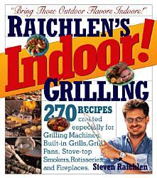 Indoor Grilling Book PDF
