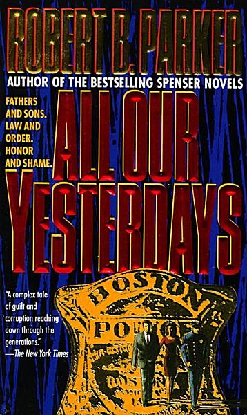 Download All Our Yesterdays Book