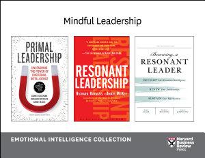 Mindful Leadership  Emotional Intelligence Collection  4 Books