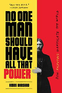 No One Man Should Have All That Power Book