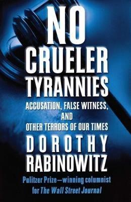 Download No Crueler Tyrannies Book