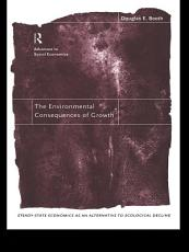 The Environmental Consequences of Growth PDF