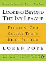 Looking Beyond the Ivy League PDF