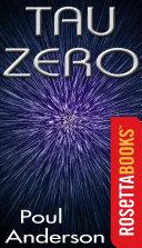 Download Tau Zero Book