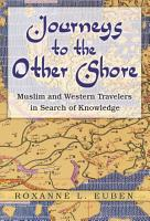 Journeys to the Other Shore PDF