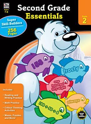 Second Grade Essentials