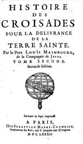 Histoire des croisades pour la délivrance de la Terre Sainte: Volume2