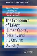 The Economics of Talent