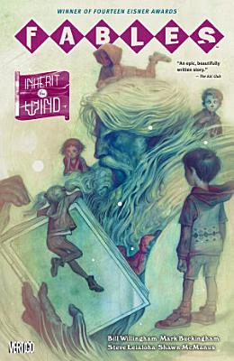 Fables Vol  17  Inherit the Wind