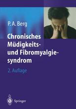Chronisches M  digkeits  und Fibromyalgiesyndrom PDF