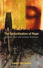 The Securitization of Rape PDF