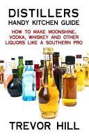 Distillers Handy Kitchen Guide