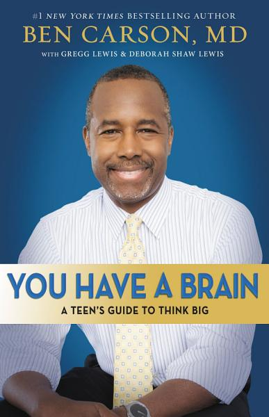 Download You Have a Brain Book