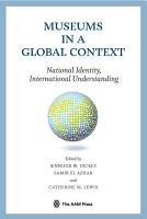Museums in a Global Context PDF