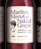 Marilyn Merlot and the Naked Grape PDF