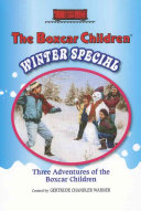 The Boxcar Children Winter Special PDF