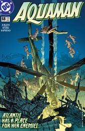 Aquaman (1994-) #68