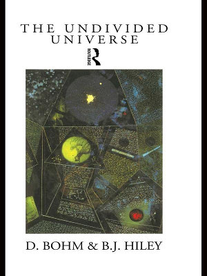 The Undivided Universe PDF