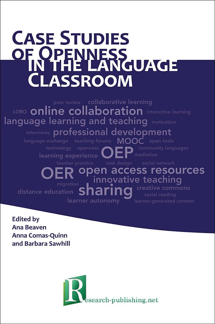 Case Studies of Openness in the Language Classroom